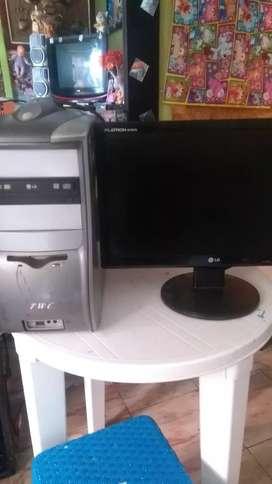 Vendo computador varatos