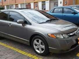 Honda Civic EX 2008