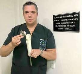 Miedo a Reemplazos Articulares nuevos tratamientos artrotecnologia