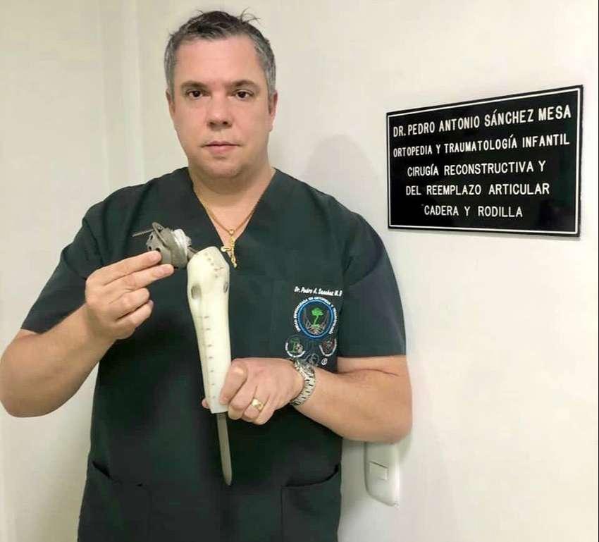 Miedo a Reemplazos Articulares nuevos tratamientos artrotecnologia 0
