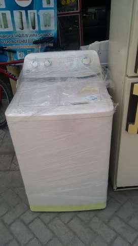 Lavadora centrales 20 lbs