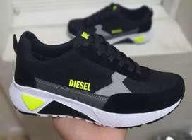 Zapatos Nuevos Hermosos