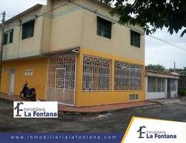Cod: 1237 Arriendo Casa en Guaimaral
