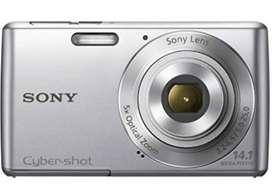 Maquina de Fotos Sony Cyber. Shot
