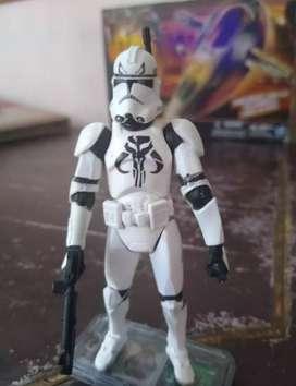 Clon Star Wars