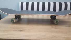 Skate woodoo