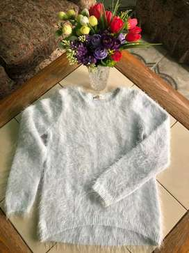 Sweaters Peludito Hym T 6/8