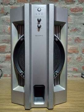 Parlante subwoofer Sony