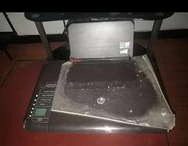 Se vende impresora multiusos.mesa TV, equipo de sonido marca Sony, auxiliar para USB