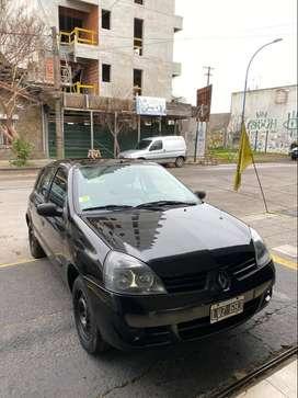 RENAULT CLIO (AÑO 2012)