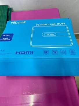 VDR de 8 Canales HiLook Nuevo Garantia de 12 meses