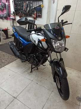 Yamaha SZRR 150
