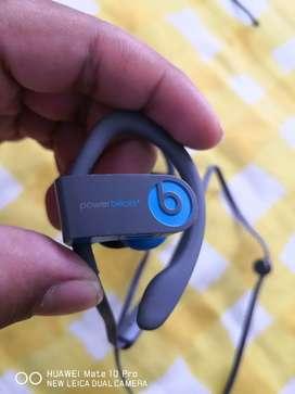 Pongo ala Venta Audifonos Bluetooth Originales De Marca Power Beats 3