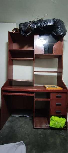 Estante escritorio