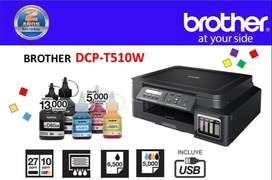 Impesoras Brother DCP-T510w