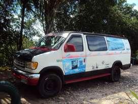Ford 350 Vans Diseel
