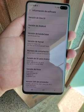 Samsung Galaxy S10 Plus Venta o Cambio