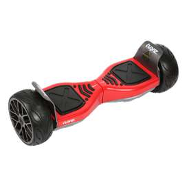 Hoverboard red Intense Devices NUEVA