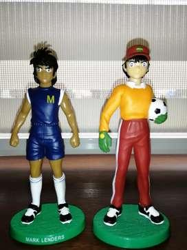 Supercampeones vintage fútbol