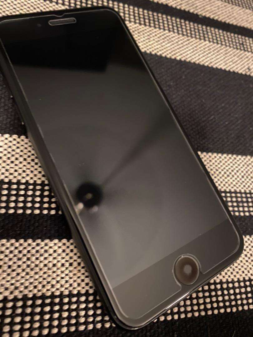 Iphone 7 128gb 128 impecable 0
