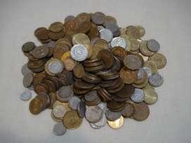 monedas argentinas x 1.450kg
