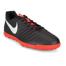 Botines Nike tiempo legendx tf talle 42