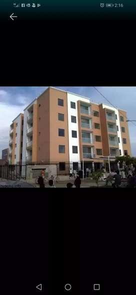 Alquiler Dpto 3 piso Edif. Roble II