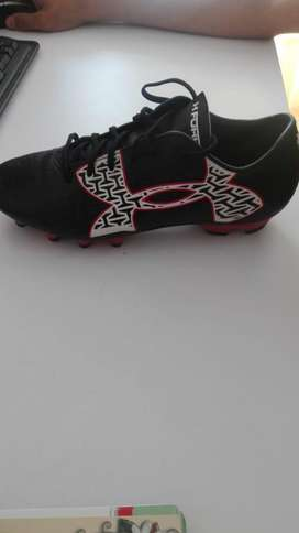 Guayos Under Armour