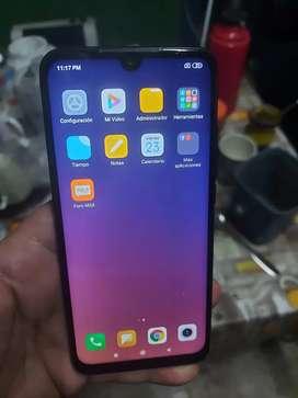 Xiaomi note 7 libre