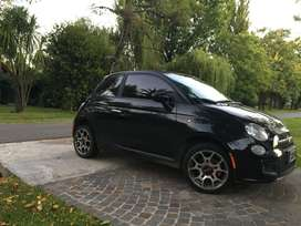 FIAT 500 SPORT 1.4 MULTIAIR