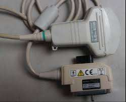 Vendo Transductor Convexo Marca Aloka Modelo Ust-934n-3.5 Compatible Varios Modelos misma Marca