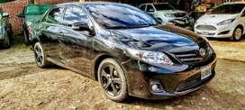 Vendo o permuto! Toyota Corolla XEI