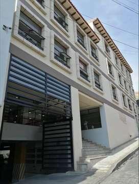 Oficina Tunja Centro