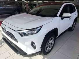 Toyota Rav4 2.5 cc Limited 4x4 Aut 2020