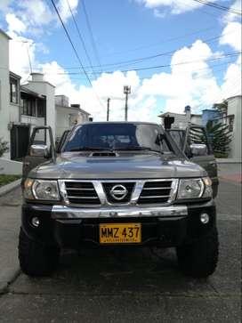 Nissan Patro Y61 GRX 3.0Di