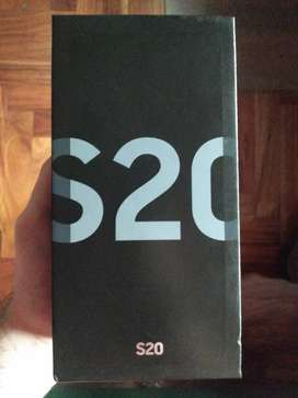 Celular Samsung Galaxy S20