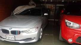 BMW 320I 2014 REMATO