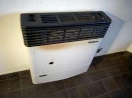 Calefactor 5000 calorias casi nuevo