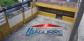 Alquiler de espaciosa bodega al sur de Machala
