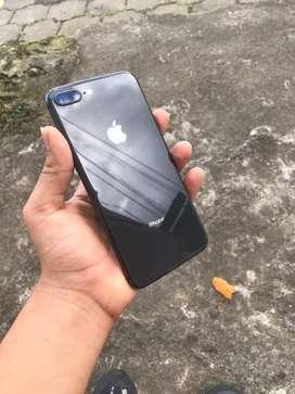 IPHONE 8 plus space gray 64Gb libre de fabrica