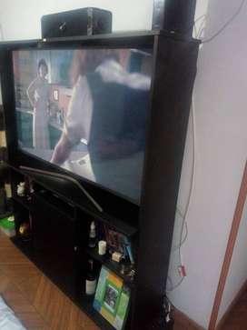 "Lindo mueble TV 55"""
