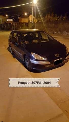 Vendo: Peugeot 307 Full 2004