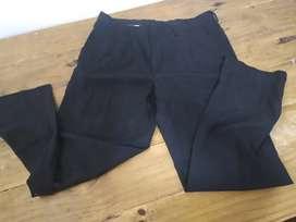 Pantalon de vestir hombre Furest