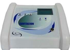 cavitacion 40 khz