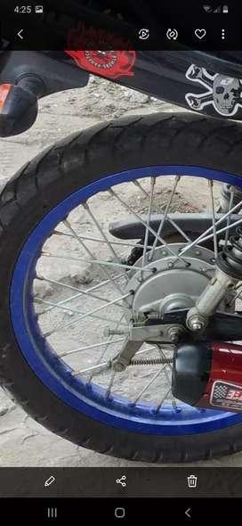 Aro de moto