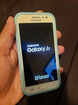 Samsung j2 original nuevo libre