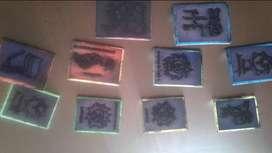 sellos formativos