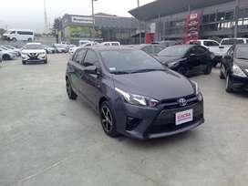 Toyota Yaris Hatchback 1.3