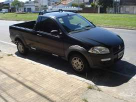 FIAT STRADA WORKING AIRE / DIRECCION
