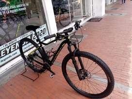 Vendo Bici Specialized Jett Pro Talla L